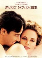 Sweet November boxcover