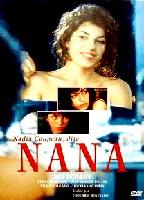Nana boxcover