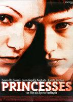 Emma de Caunes as Sophie in Princesses