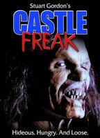 Castle Freak boxcover
