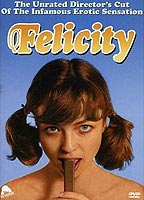 Glory Annen as Felicity Robinson in Felicity