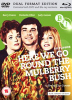 Judy Geeson as Mary Gloucester in Here We Go Round the Mulberry Bush