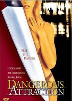 Andrea Roth as Allison Davis in Dangerous Attraction
