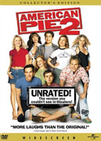 American Pie 2 boxcover Content: Fake Panda, Teen