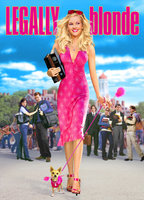 Jessica Cauffiel as Margot in Legally Blonde