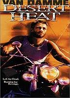 Desert Heat boxcover