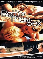 Susie Porter as Cin in Better Than Sex