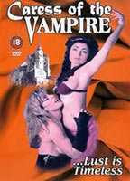 Jessica English as NA in Caress of the Vampire