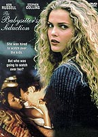 Keri Russell as Michelle Winston in The Babysitter's Seduction
