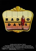 Radio Days boxcover