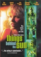 Kim Dickens as Sherry in Things Behind the Sun