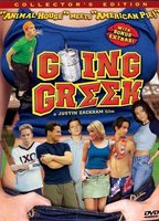 Going Greek boxcover