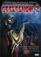 Creepshow 2 boxcover lois chiles nude. LOIS CHILES (as Dr Holly Goodhead, fully trained astronaut ...