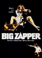 Penny Irving as Maggie in Big Zapper