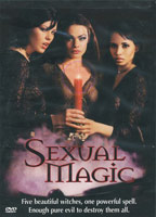 Nikki Fairchild as Judy in Sexual Magic