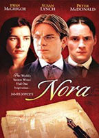 Nora boxcover