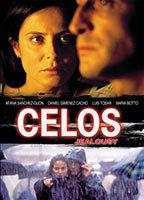 Itziar Miranda as Trini in Celos