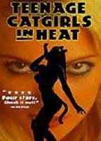 Teenage Catgirls in Heat boxcover
