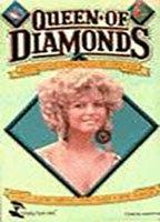 Claudia Cardinale as Pospy in Queen of Diamonds