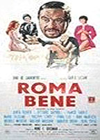 Senta Berger as Princess Marescalli in Roma bene