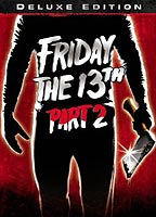 Kirsten Baker as Terri in Friday the 13th Part 2