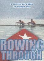Leslie Hope as Kate Bordeleau in Rowing Through