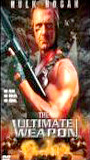 The Ultimate Weapon boxcover