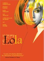 Joanna Going as Sandra in Lola
