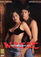 Joyce Jimenez as Rica in Warat