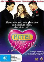 Raelee Hill as Emma Andrews in Hotel de Love
