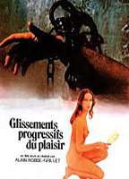 Olga Georges-Picot as Nora in Glissements progressifs du plaisir