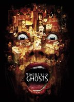 Shawna Loyer as Dana Newman, The Angry Princess in 13 Ghosts