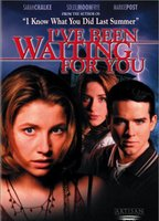 Sarah Chalke as Sarah Zoltanne in I've Been Waiting for You