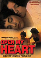 Giada Colagrande as Caterina in Open My Heart