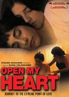 Giada Colagrande as Caterina in Open My Heart