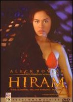 Aleck Bovick as Mila in Hiram