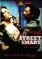 Kathy Baker as Punchy in Street Smart