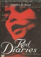 Assunta de Rossi as NA in Red Diaries