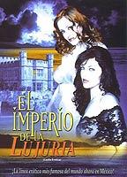 Catalina Larranaga as Isabel in Castle Erotica