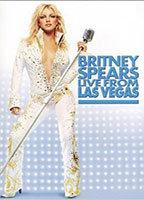 Britney Spears as Herself in Britney Spears Live from Las Vegas