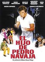 Sasha Montenegro as Tijuana in El Hijo de Pedro Navaja