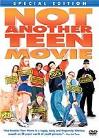 Chyler Leigh as Janey Briggs in Not Another Teen Movie (Unrated Extended Director's Cut)
