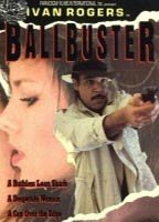 Bonnie Paine as NA in Ballbuster