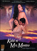 Patricia Javier as NA in Ang Kabit ni Mrs. Montero