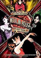 Moulin Rouge! boxcover