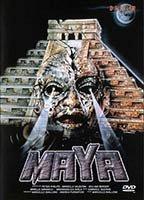 Maya boxcover
