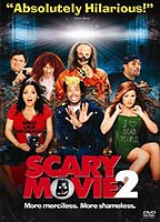 Tori Spelling as Alex in Scary Movie 2