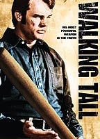 Walking Tall boxcover