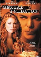 Angie Everhart as Beth Spinella in Sexual Predator