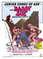 Sassy Sue boxcover
